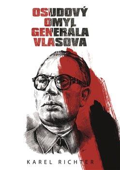 Obálka titulu Osudový omyl generála Vlasova
