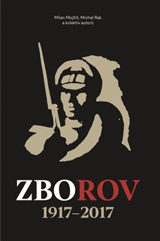 Obálka titulu Zborov 1917 - 2017