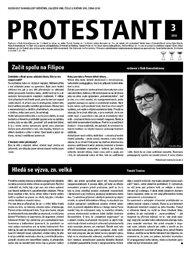 Protestant 2019/03