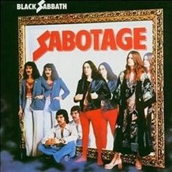Obálka titulu Sabotage