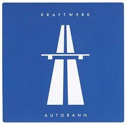 Obálka titulu Autobahn