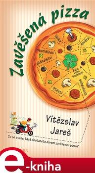 Obálka titulu Zavěšená pizza