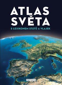 Obálka titulu Atlas světa