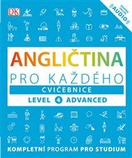 Angličtina pro každého, cvičebnice, úroveň 4, Advanced