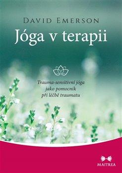 Obálka titulu Jóga v terapii
