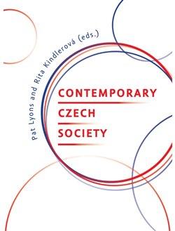 Obálka titulu Contemporary Czech Society