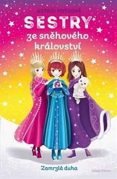 Obálka titulu Sestry ze sněhového království