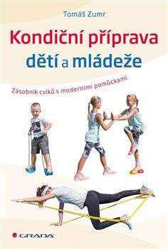 Obálka titulu Kondiční příprava dětí a mládeže