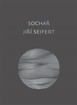 Obálka titulu Sochař Jiří Seifert