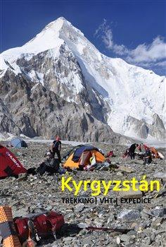 Obálka titulu Kyrgyzstán