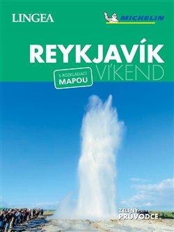 Obálka titulu Reykjavík - Víkend