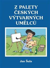 Z palety českých výtvarných umělců
