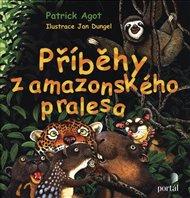 Příběhy z amazonského pralesa