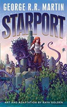 Obálka titulu Starport
