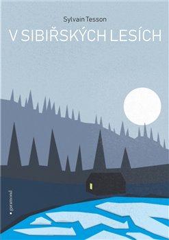 Obálka titulu V sibiřských lesích