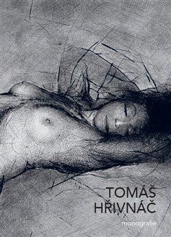 Obálka titulu Tomáš Hřivnáč