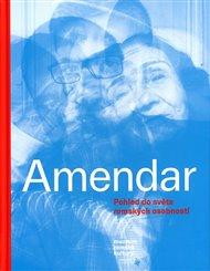 Amendar. Pohled do světa romských osobností.