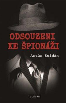 Obálka titulu Odsouzeni ke špionáži