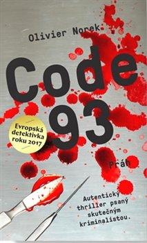 Obálka titulu Code 93