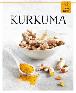 Obálka titulu Kurkuma