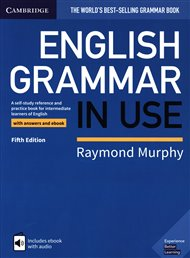 English Grammar in Use with answers and eBook - 5th Edition