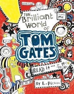 Tom Gates 1: The Brilliant World of Tom Gates