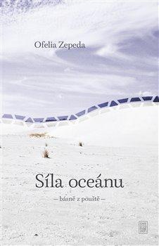 Obálka titulu Síla oceánu