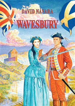 Obálka titulu Wavesbury