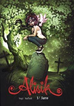 Obálka titulu Alisik: Jaro