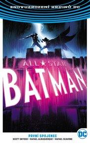 All-Star Batman 3: První spojenec