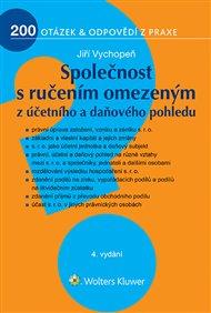 Společnost s ručením omezeným z účetního a daňového pohledu, 4. vydání
