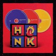 Honk / Deluxe