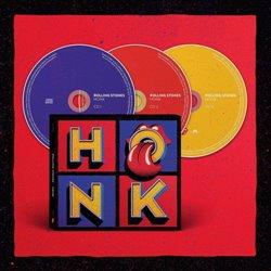 Obálka titulu Honk / Deluxe