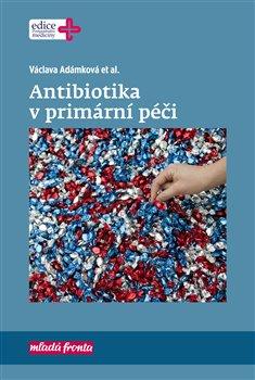 Obálka titulu Antibiotika v primární péči