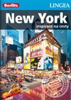 NEW YORK - INSPIRACE NA CESTY