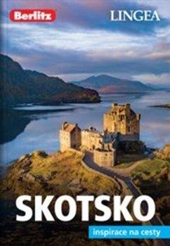 Obálka titulu Skotsko - Inspirace na cesty