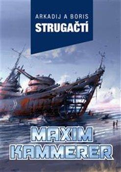 Obálka titulu Maxim Kammerer
