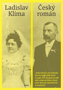 Obálka titulu Ladislav Klíma – Český román