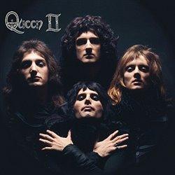 Obálka titulu Queen II