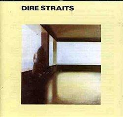 Obálka titulu Dire Straits