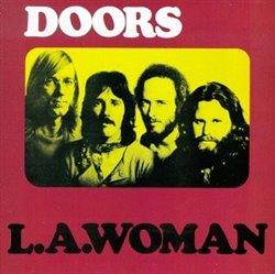 Obálka titulu L.A. Woman