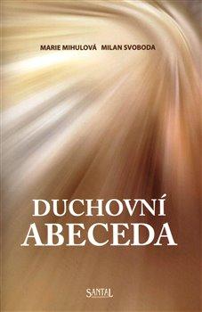 Obálka titulu Duchovní abeceda