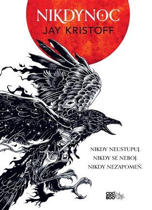 Nikdynoc - Jay Kristoff | Booksquad.ink