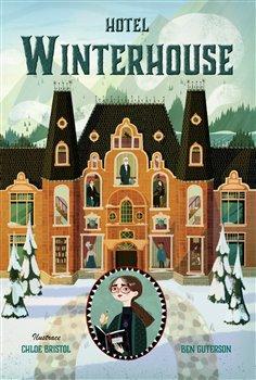 Obálka titulu Hotel Winterhouse