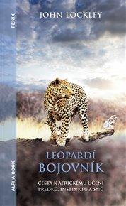 Leopardí bojovník je vyprávěním o bohaté moudrosti předků, kterou Johnovi Lockleymu více než deset let předávala jeho učitelka. Kniha se čte jako román a opatrně odhaluje skrytá duchovní tajemství Afriky.