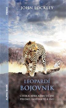 Obálka titulu Leopardí bojovník