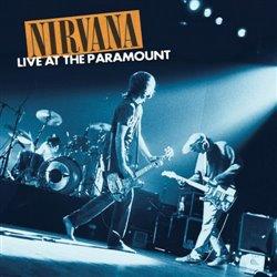 Live At The Paramount - Nirvana
