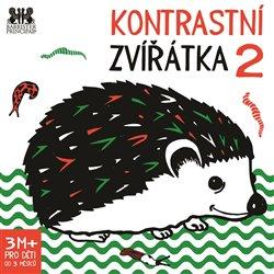 Kontrastní zvířátka 2 - Bohdan Lukáš