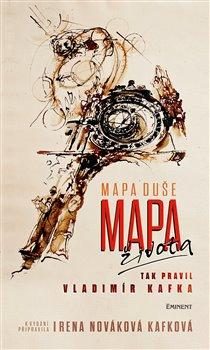 Obálka titulu Mapa duše / Mapa života