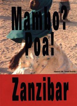 Obálka titulu Mambo? Poa! Zanzibar